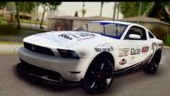 Ford Mustang 2010 Cobra Jet for GTA San Andreas