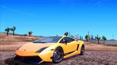 ENB Gamerealfornia v1.00 for GTA San Andreas