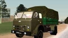 MAZ 503 for GTA San Andreas