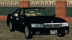 Nissan Laurel GC35 Kouki for GTA San Andreas