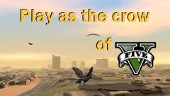 The possibility of GTA V to play for bird V. 1