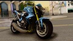Honda CB1000R v2.0