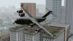 C-17A Globemaster III PAF for GTA San Andreas