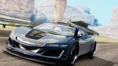 Pavanjit ENB v1 for GTA San Andreas