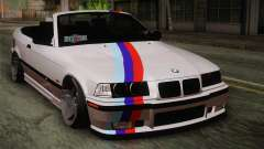 BMW E36 M3 Cabrio for GTA San Andreas