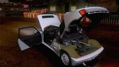 Peugeot 205 Turbo 16 1984 [HQLM] for GTA San Andreas