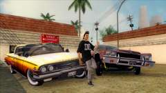 Pierce The Veil ENB for GTA San Andreas
