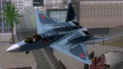 YF-23 JASDF for GTA San Andreas