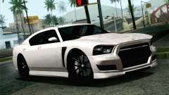 GTA 5 Bravado Buffalo S v2 IVF