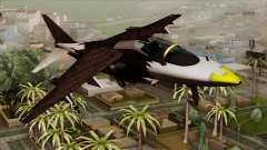 Hydra Eagle for GTA San Andreas