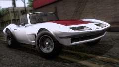 GTA 5 Invetero Coquette Classic TL