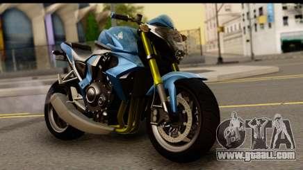Honda CB1000R v2.0 for GTA San Andreas