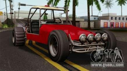 GTA 5 Dune Buggy SA Mobile for GTA San Andreas