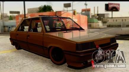 Renault Broadway for GTA San Andreas