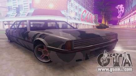 Vincent 3.0 for GTA San Andreas