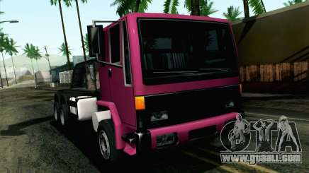 DFT-30 New for GTA San Andreas
