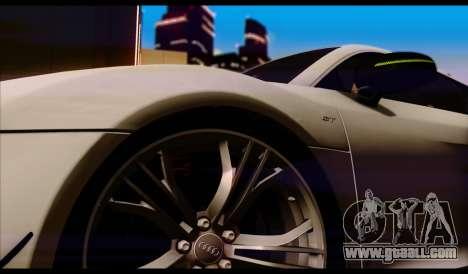 ENB J.F ProjeT 3.0 for GTA San Andreas third screenshot