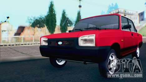 VAZ M for GTA San Andreas