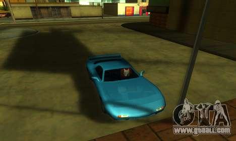 ENB 1.5 & Wonder Timecyc for GTA San Andreas third screenshot