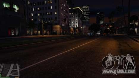 GTA 5 Reshade & SweetFX sixth screenshot