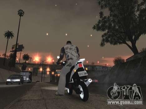Nice Final ColorMod for GTA San Andreas ninth screenshot