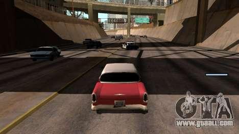 New shade without losing FPS for GTA San Andreas sixth screenshot