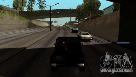 New shade without losing FPS for GTA San Andreas ninth screenshot