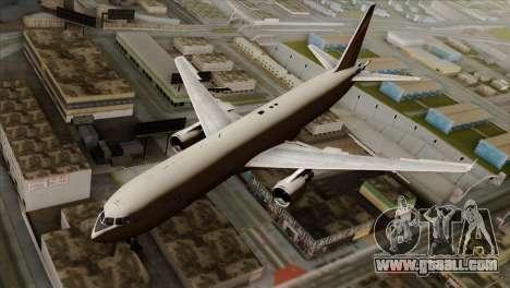 Boeing KC-767 Aeronautica Militare for GTA San Andreas