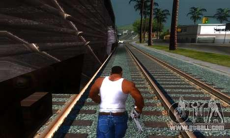 ENB 1.5 & Wonder Timecyc for GTA San Andreas eighth screenshot