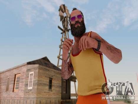 ENB for medium PC by WD for GTA San Andreas third screenshot