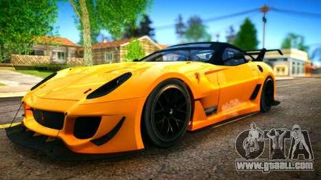 Pavanjit ENB v3 for GTA San Andreas second screenshot