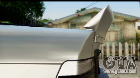 BMW E36 Drift for GTA San Andreas right view