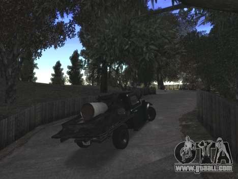 Nice Final ColorMod for GTA San Andreas eleventh screenshot