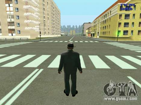 Khrushchev Nikita Sergeyevich for GTA San Andreas forth screenshot