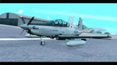 Beechcraft T-6 Texan II US Air Force 4