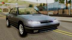 Subaru Legacy RS 1990 for GTA San Andreas