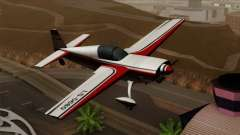 GTA 5 Stuntplane