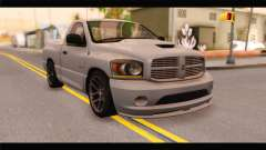 Dodge Ram SRT10 2006 Stock