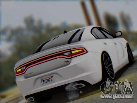 iniENB for GTA San Andreas fifth screenshot