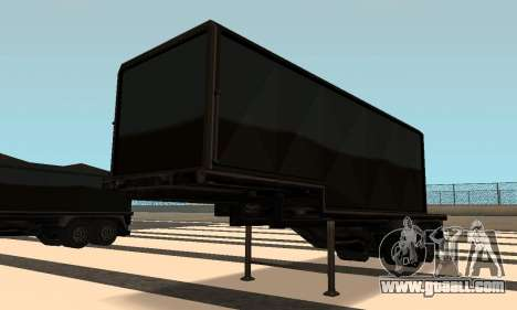 PS2 Article Trailer 3 for GTA San Andreas
