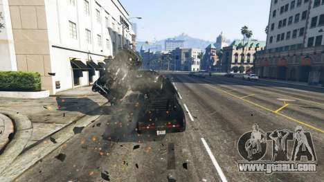 GTA 5 Duke O Death second screenshot