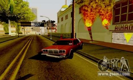 Light ENB Series v3.0 for GTA San Andreas third screenshot