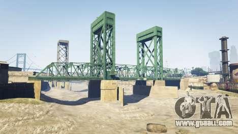 GTA 5 No Water sixth screenshot