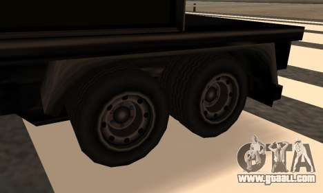 PS2 Article Trailer 3 for GTA San Andreas inner view