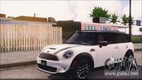 SweetGraphic ENBSeries Settings for GTA San Andreas fifth screenshot