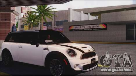 SweetGraphic ENBSeries Settings for GTA San Andreas eighth screenshot