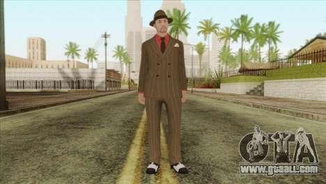 GTA 5 Online Skin 2 for GTA San Andreas