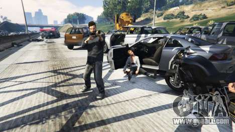 GTA 5 Provocateur third screenshot