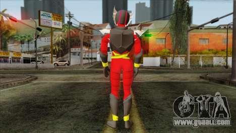 Bima Satria Garuda for GTA San Andreas second screenshot