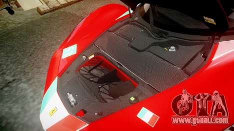 Ferrari LaFerrari 2013 HQ [EPM] PJ4 for GTA 4 side view